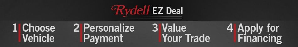 Rydell EZ Deal