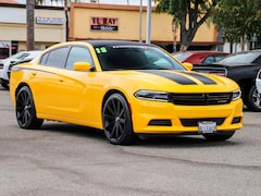 Used Dodge Charger San Fernando Ca