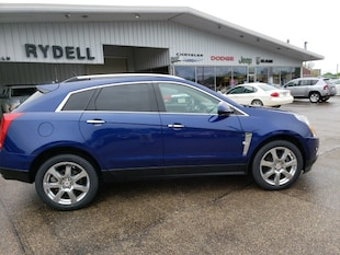 Used Cars & Trucks for Sale | Rydell of Independence