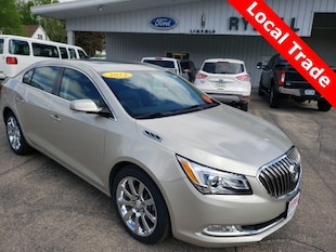 2014 Buick LaCrosse Premium I Group Sedan