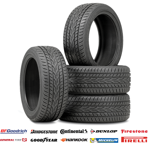 Tires For Sale >> Tires For Sale Car And Truck Tires Rydell Auto