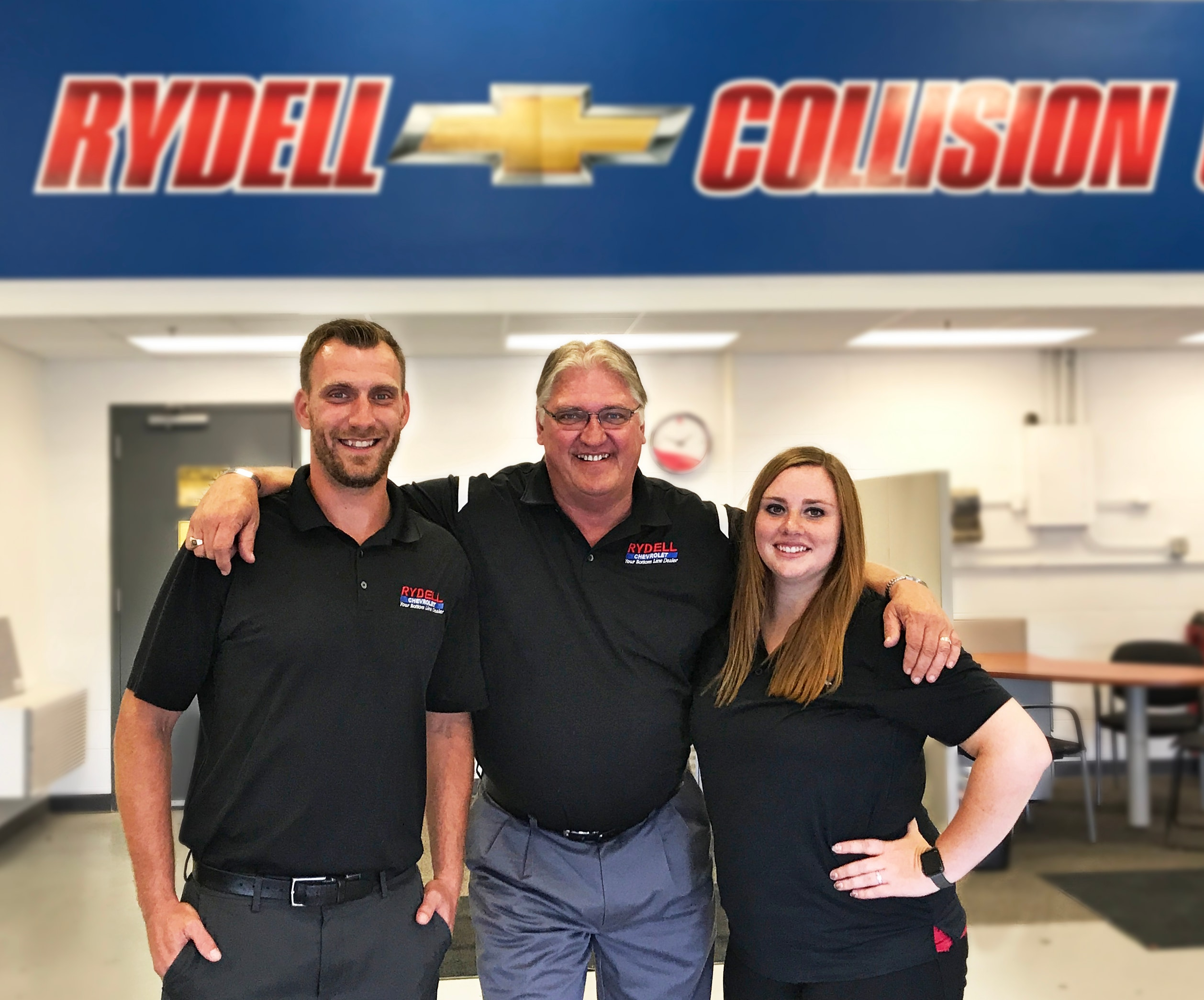 Delightful Rydell Chevrolet