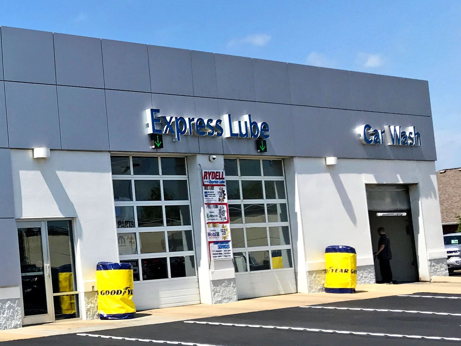 Waterloo S Trusted Vehicle Service Department Rydellauto Com