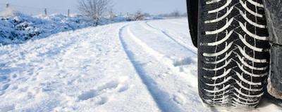 Winterization Service