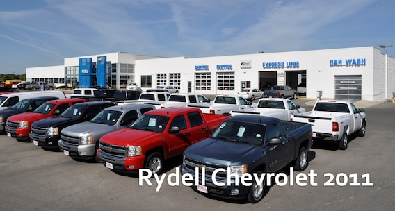 Rydell Car Wash >> About Our Dealerships Rydellauto Com