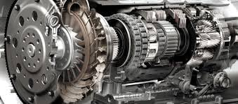 Save on a transmission service!