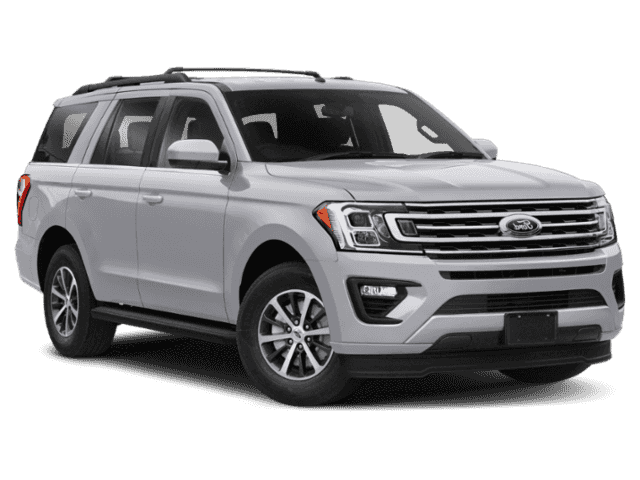 2020 Ford Expedition vs. 2020 Chevrolet Suburban