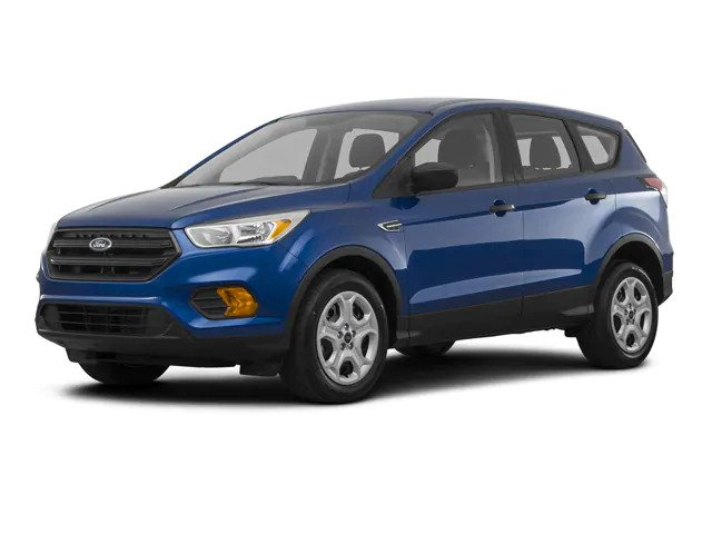 2018 Ford Escape vs. 2018 Subaru Forester