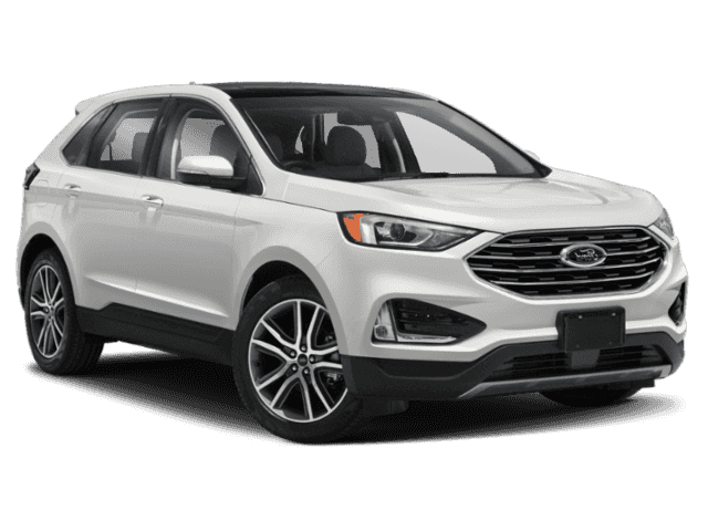 2019 Ford Edge vs. 2019 Chevrolet Blazer