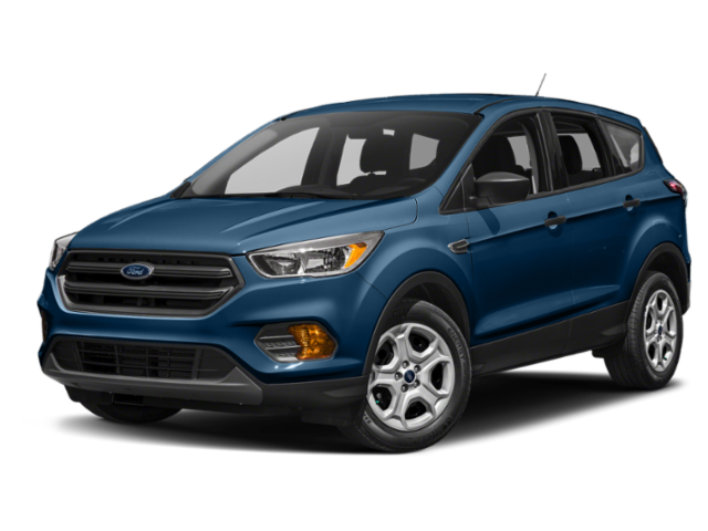2019 Ford Escape vs. 2020 Hyundai Tucson