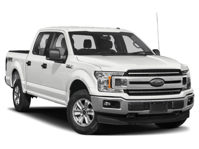 2020 Ford F-150 vs. 2020 GMC Sierra 1500