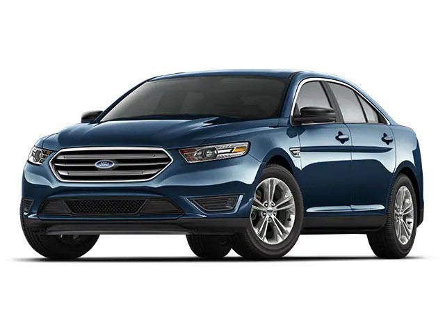 2018 Ford Taurus vs. 2018 Toyota Avalon