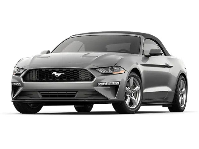 2018 Ford Mustang vs. 2018 Dodge Challenger