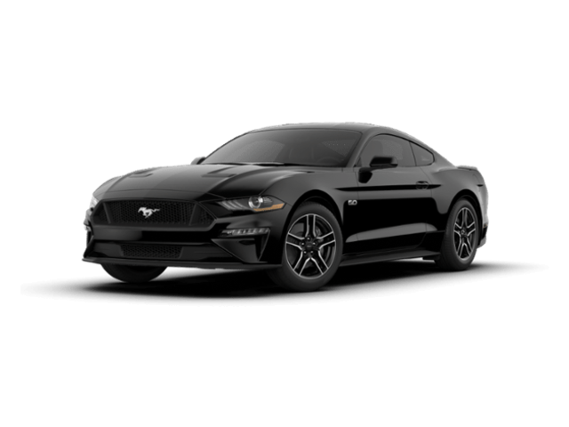 2018 Ford Mustang GT vs. 2018 Chevrolet Corvette