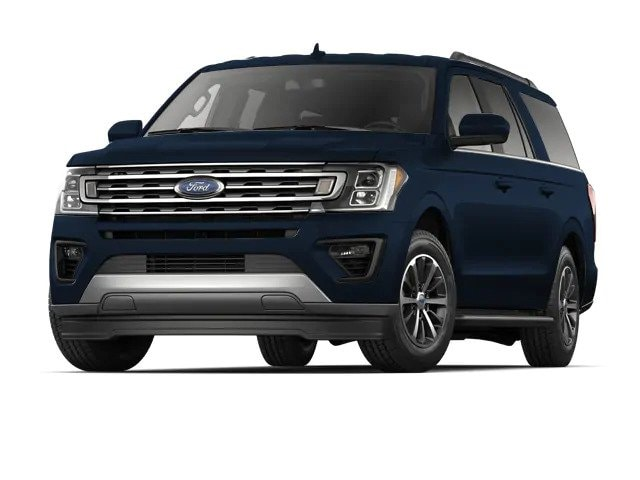 2018 Ford Expedition vs. 2018 Volkswagen Atlas