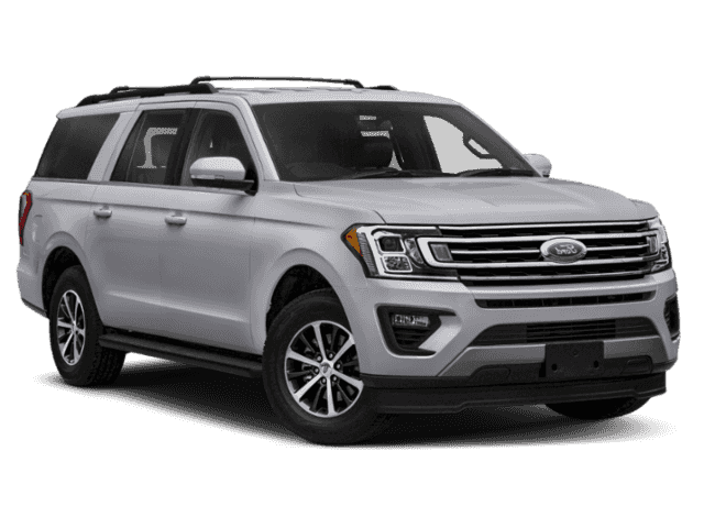 2020 Ford Expedition vs. 2020 Toyota Sequoia