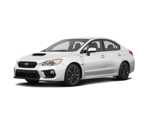 2019 Subaru Wrx Sti vs. 2019 Ford Focus Rs
