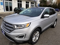 2016 Ford Edge SEL Leather SUV