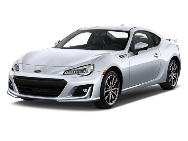 2018 Subaru BRZ vs. 2018 Honda Civic Coupe