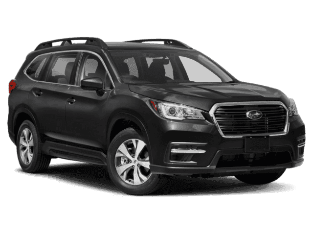 2020 Subaru Ascent vs. 2020 Dodge Grand Caravan