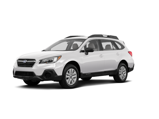 2019 Subaru Outback vs. 2020 Ford Escape