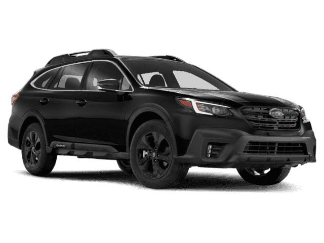 2020 Subaru Outback vs. 2020 Ford Explorer