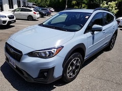 2018 Subaru Crosstrek 2.0i Premium Eyesight SUV