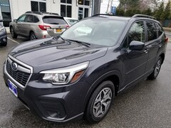 2019 Subaru Forester Premium Eyesight SUV