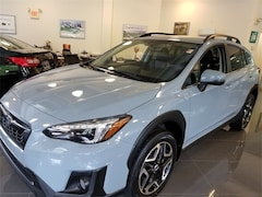 2018 Subaru Crosstrek 2.0i Limited Eyesight SUV
