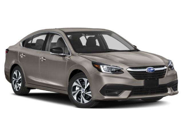 2020 Subaru Legacy vs. 2020 Buick Regal