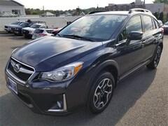 2016 Subaru Crosstrek 2.0i Limited SUV JF2GPAKCXG8295161