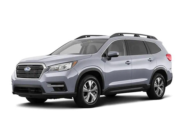 2019 Subaru Ascent vs. 2018 Kia Sorento SX