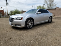 Used 2012 Chrysler 300 For Sale in Hettinger