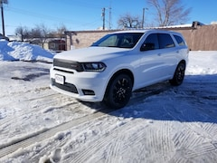 New 2019 Dodge Durango in Hettinger, ND