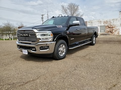 2019 Ram 3500 LARAMIE CREW CAB 4X2 8' BOX Crew Cab For Sale in Hettinger