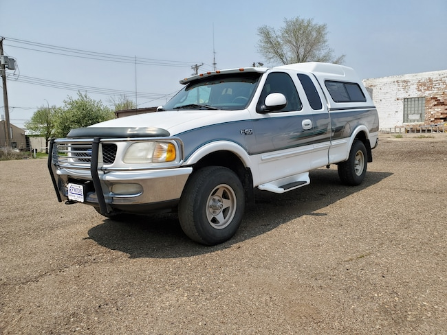 Used  1997 Ford F-150 Truck Extended Cab in Hettinger, ND