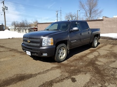 Used 2011 Chevrolet Silverado 1500 For Sale in Hettinger