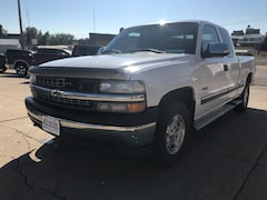 2000 Chevrolet Silverado 1500 LT Truck Extended Cab For Sale in Hettinger