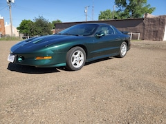 Used 1996 Pontiac Firebird For Sale in Hettinger