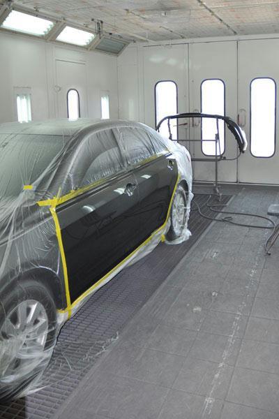 Collision Service Amp Repair Dallas Ft Worth Area Auto