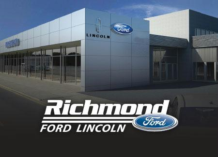 richmond ford ford and lincoln dealerships in richmond va autos post. Black Bedroom Furniture Sets. Home Design Ideas
