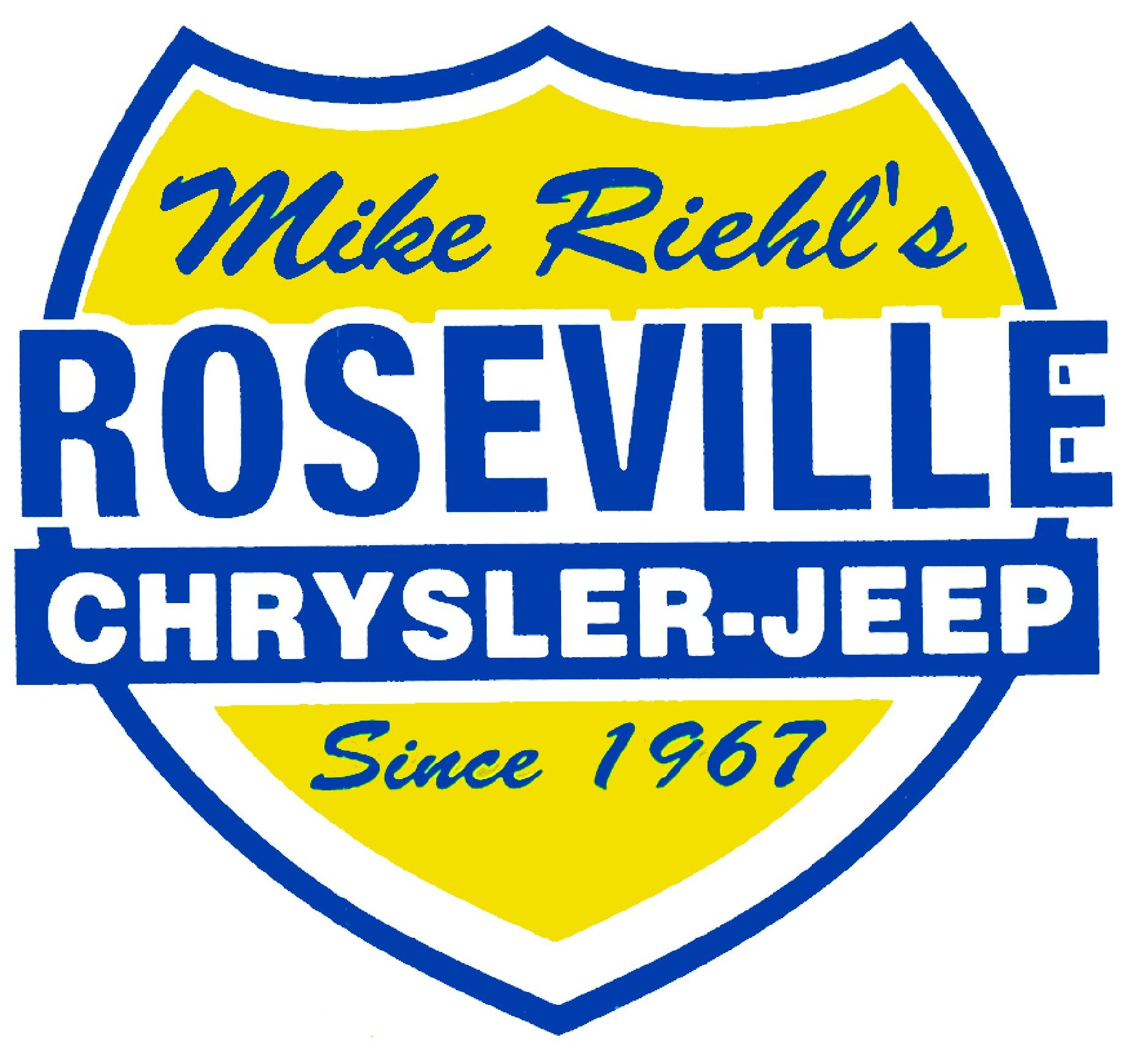 Mike Riehlu0027s Roseville Chrysler Dodge Jeep Ram | Detroit Area New U0026 Used  Car Dealer