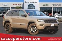 2020 Jeep Grand Cherokee UPLAND 4X4 Sport Utility