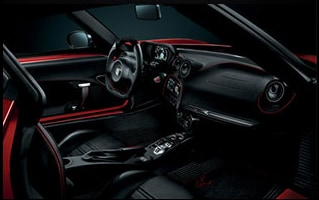 Safford FIAT of Tysons Corner  Premium Care New Car Benefits