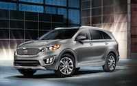 2018 KIA Sorento near Richmond