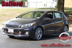 2018 Kia Forte5 SX Hatchback