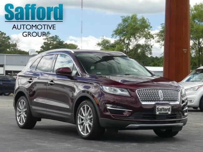 2019 LINCOLN MKC Reserve FWD Sport Utility
