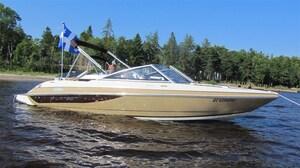 2014 LARSON lx 225s bateau