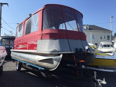 2013 SYLVAN mirage 8522 ponton