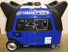 2017 YAMAHA EF 3000 ISE Inverter Génératrice / Generator